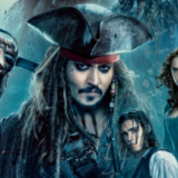 【一足先に映画レビュー】Pirates of the Caribbean: Dead Men Tell No Tales(ネタバレなし)