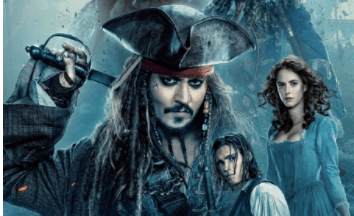 【映画レビュー】Pirates of the Caribbean: Dead Men Tell No Tales(ネタバレなし)