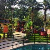 リマ郊外のおすすめレストラン:味よしサービスよし雰囲気よし!La Casa de Don Cucho