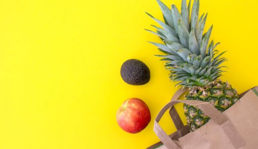 pineapple header