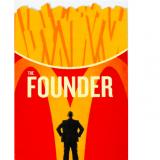 【映画レビュー】The Founder/ファウンダー(ネタバレなし)