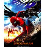 【映画レビュー】Spider-Man: Homecoming/スパイダーマン(ネタバレなし)