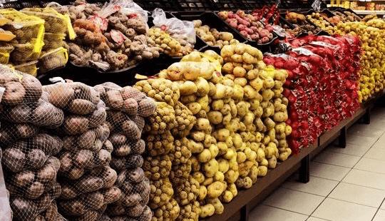 papas supermercado
