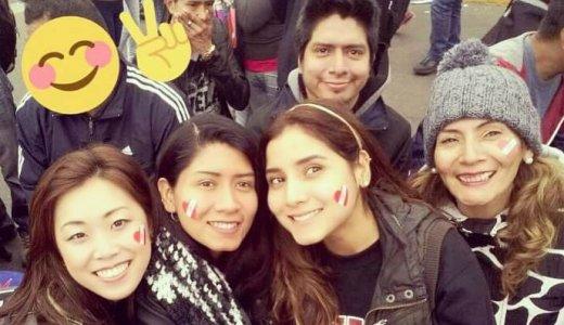 ペルー独立記念ミリタリーパレード@リマの全貌はこれだ!