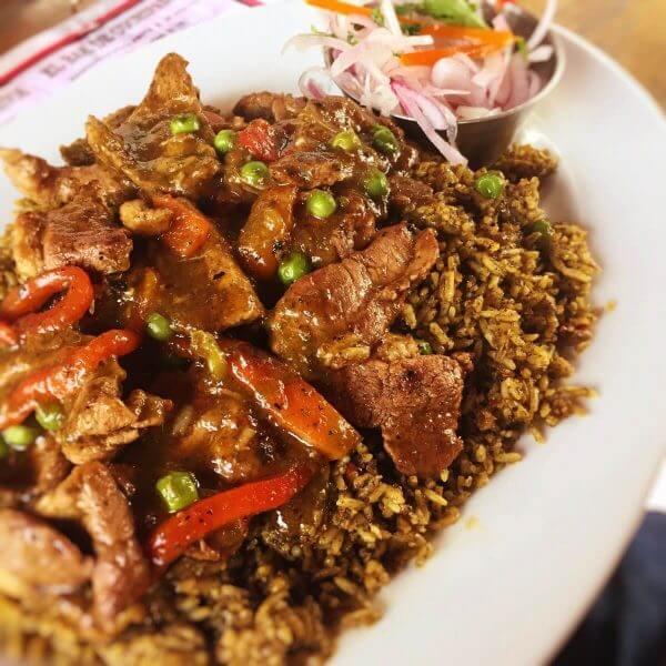 Doncucha arrozconpato
