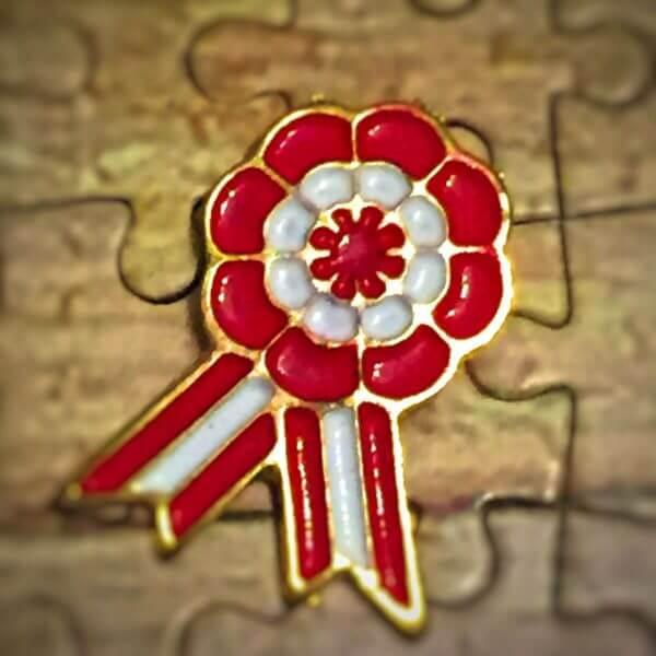 Peru badge