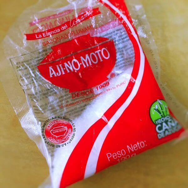 Ajinomoto