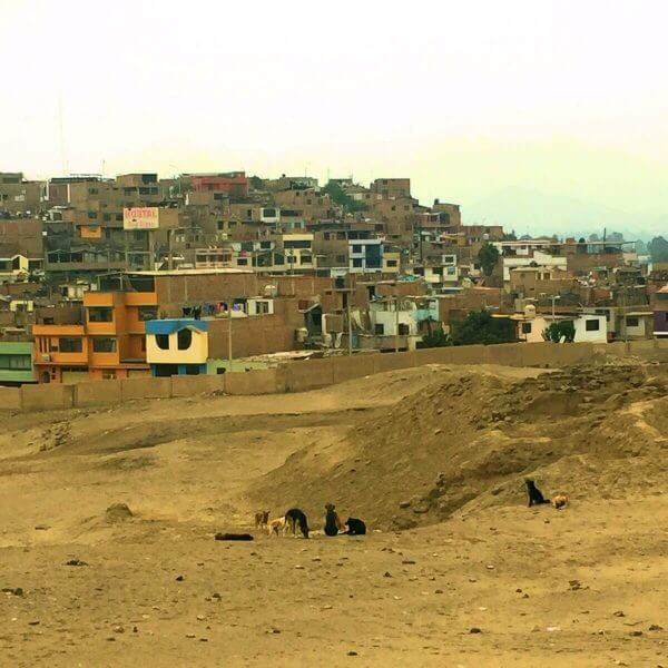 Lima site