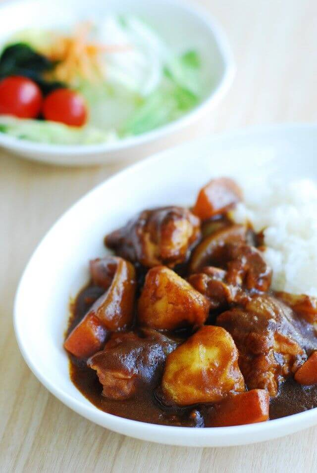 japanese-curry