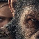 【映画レビュー】War for the Planet of the Apes/猿の惑星:聖戦記(グレート・ウォー)(ネタバレなし)