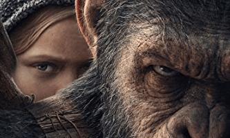 【一足先に映画レビュー】War for the Planet of the Apes/猿の惑星:聖戦記(グレート・ウォー)(ネタバレなし)