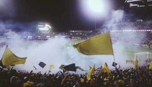 激戦!ワールドカップ南米予選。現地でのサッカー観戦のリアル