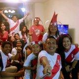 警察と泥棒が仲良く試合観戦!?ペルーのサッカー事情!