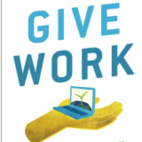 わたしのバイブル。次世代の国際協力のカタチ:Give Work by Leila Janah