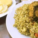 arroz con pollo header