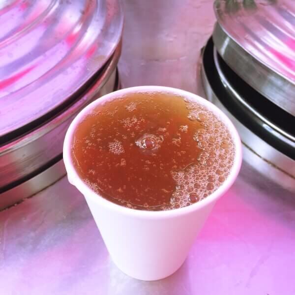 Mistura emliente cup