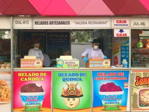 Mistura helado quinua2