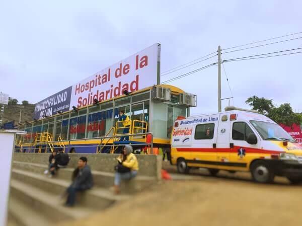 Mistura hospital