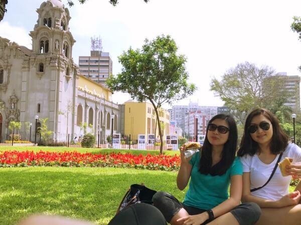 Lima park kennedy