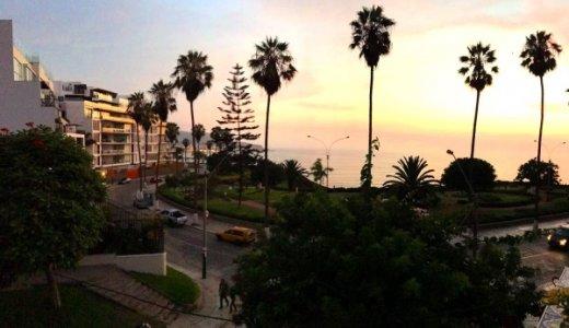 ペルー在住者が教える夏のリマ観光の楽しみ方!