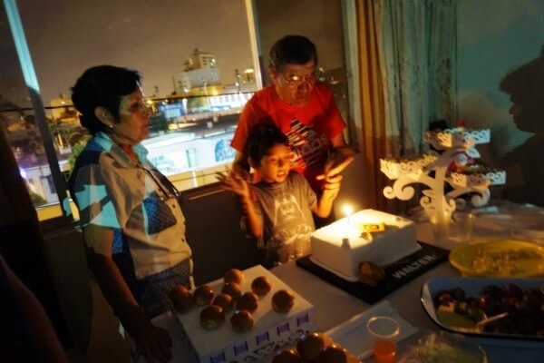 Birthday grandpa