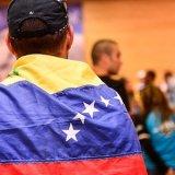 ペルーへやってきたベネズエラ人たち。私たちにできること
