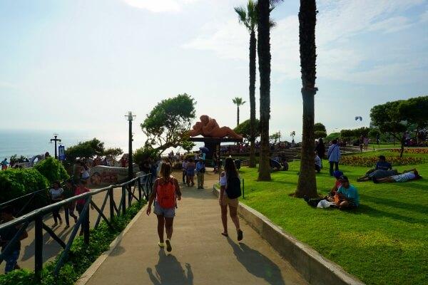 Parque amor 2