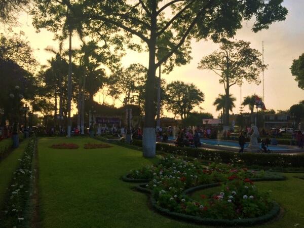 Barranco park 2