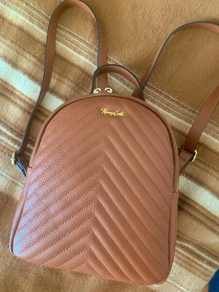 Renzo costa backpack
