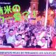 南米のサッカー愛がクレイジー!ペルーワールドカップ出場決定時
