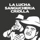 リマで一番おすすめのサンドイッチ屋さん:LA LUCHA